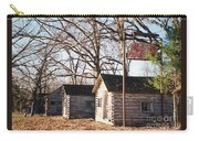 Route 66 John's Modern Cabins Carry-all Pouch