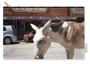 Route 66 - Oatman Arizona Carry-all Pouch