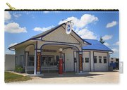 Route 66 - Odell Gas Station 7 Carry-all Pouch