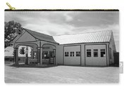Route 66 - Odell Gas Station Carry-all Pouch