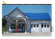 Route 66 Odell Il Gas Station 01 Carry-all Pouch