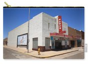 Route 66 - Odeon Theater Carry-all Pouch