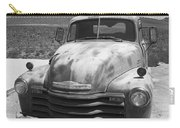 Route 66 - Old Chevy Pickup Carry-all Pouch