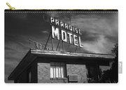 Route 66 - Paradise Motel 2 Carry-all Pouch