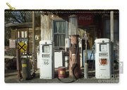 Route 66 Pumps Carry-all Pouch