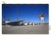Route 66 - Roy's Cafe Carry-all Pouch