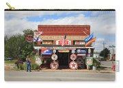 Route 66 - Sandhills Curiosity Shop Carry-all Pouch