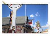 Route 66 - Seligman Arizona Carry-all Pouch