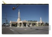 Route 66 - Shamrock Texas Carry-all Pouch