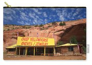 Route 66 Trading Post Carry-all Pouch