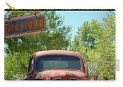 Route 66 Truck Carry-all Pouch