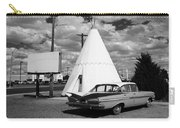 Route 66 - Wigwam Motel 7 Carry-all Pouch