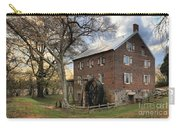 Rowan County Grist Mill Carry-all Pouch