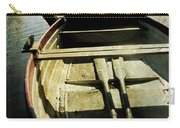 Rowboat Carry-all Pouch