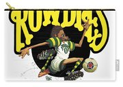 Rowdies Old School Carry-all Pouch