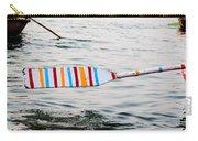 Rowing Oar Carry-all Pouch