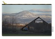 Roxy Ann And The Dark Barn Carry-all Pouch