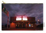 Roxy Theatre Carry-all Pouch