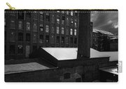 Roy Hill Mill Lewiston Maine Carry-all Pouch