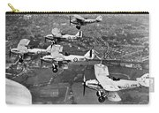 Royal Air Force Formation Carry-all Pouch