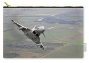 Royal Air Force Typhoon Fgr4 Carry-all Pouch