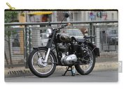 Royal Enfield 2 Carry-all Pouch