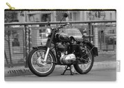 Royal Enfield Goes Berlin Carry-all Pouch