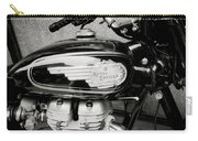 Royal Enfield Motorbike Carry-all Pouch