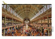 Royal Exhibition Building IIi Carry-all Pouch by Ray Warren