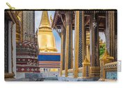Royal Grand Palace Columns Carry-all Pouch