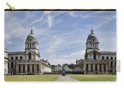 Royal Naval College Courtyard Carry-all Pouch