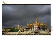 Royal Palace Cambodia Carry-all Pouch