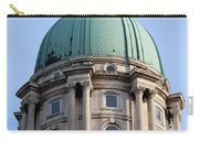 Royal Palace Dome In Budapest Carry-all Pouch