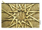 Royal Palace Fes Morocco  Carry-all Pouch