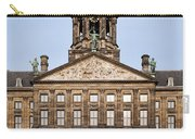 Royal Palace In Amsterdam Carry-all Pouch