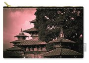 Royal Palace Carry-all Pouch by Nila Newsom