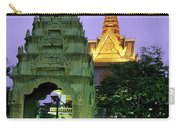Royal Palace Phnom Penh Cambodia Carry-all Pouch