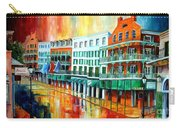 Royal Sonesta New Orleans Carry-all Pouch