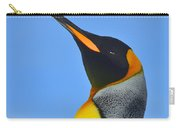 Royal Squinting Carry-all Pouch by Tony Beck