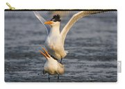 Royal Tern Carry-all Pouch