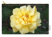 Royal Yellow Delight Rose... Carry-all Pouch