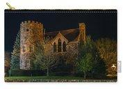 Roycroft Chapel Carry-all Pouch