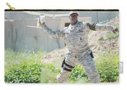 Rq-11b Raven Carry-all Pouch
