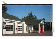 Rt 66 Gas Station 2 Carry-all Pouch