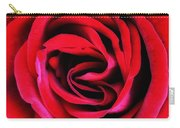Rubellite Rose Palm Springs Carry-all Pouch
