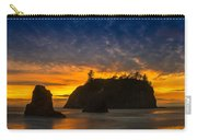 Ruby Beach Olympic National Park Carry-all Pouch
