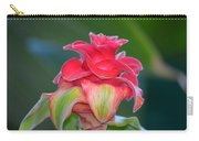 Ruby Greetings Carry-all Pouch
