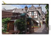 Rudesheim Carry-all Pouch