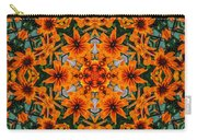 Rudi 2 Kaleidoscope Carry-all Pouch