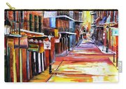 Rue Bourbon Carry-all Pouch